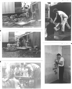 SCOPE circa 1968-70